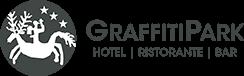 Graffitipark Hotel Ristorante Bar Logo